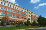 Johns Creek office of Georgetown Pediatrics