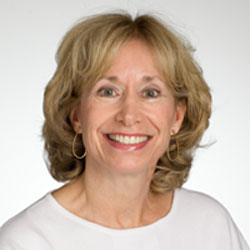 Sue W. Chastain, M.D., F.A.A.P., pediatrician at Georgetown Pediatrics