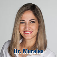 Dr. Daliannys Morales, MD, FAAP